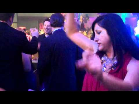 southern university  cupid shuffle  @ washington dc mardi gr