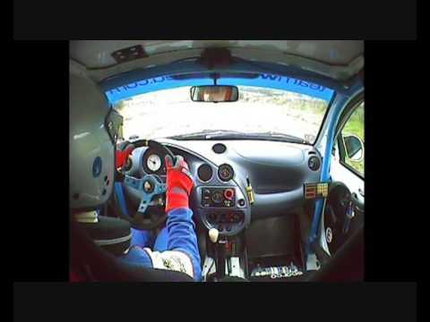 & Paul Woodford Ford Ka Rally Car - YouTube markmcfarlin.com
