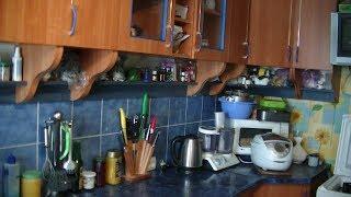 Генеральная Уборка, Планирование, Мотивация, рум тур по кухне  Новая рубрика