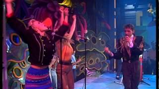 TOPPOP: MC Mike G & DJ Sven - Celebration Rap