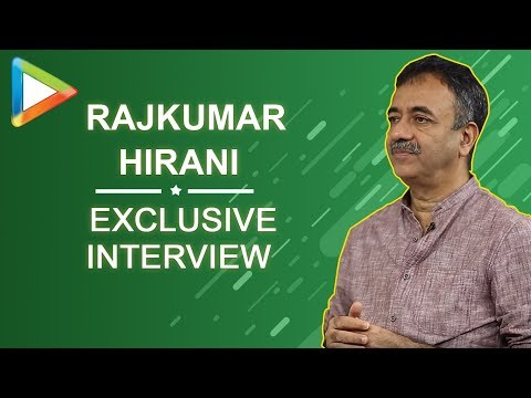 Rajkumar Hirani's MOST EXCITING full interview on Sanju, Ranbir Kapoor & lot more