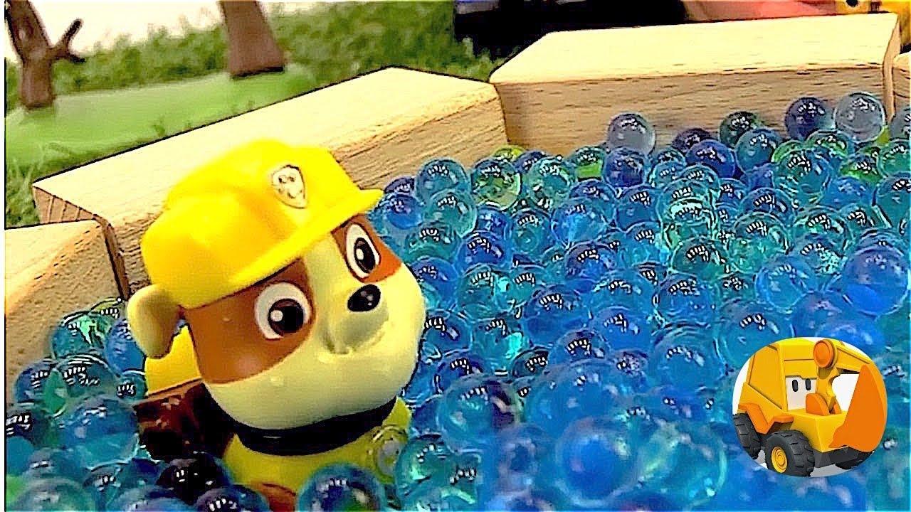Videos para ni os piscina de juguete youtube for Precios de piscinas inflables para ninos