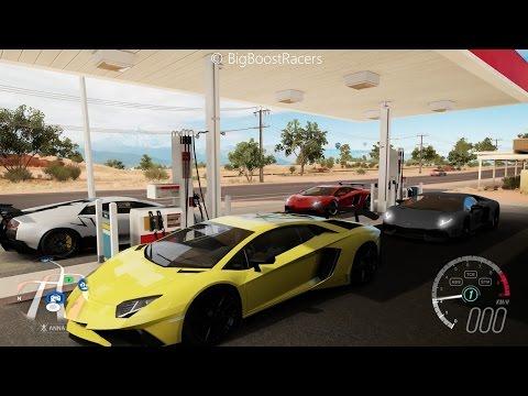 Lamborghini Aventador LP750 4 SV 2016