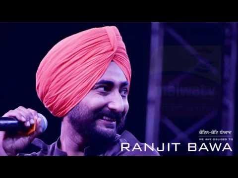 RANJIT BAWA | LIVE at KULEWAL (Samrala) KABDDI CUP - 2016 | LATEST THIS WEEK