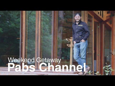 Weekend Getaway  PabsChannel
