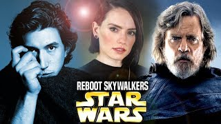 Disney Is Rebooting The Skywalkers Now & More! (Star Wars Explained)