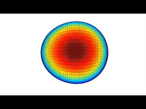 Heavy, Unstable Atoms May Have Pear-Shaped Nuclei | Video