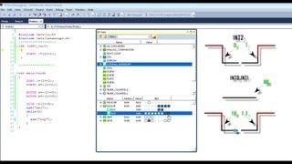 Программирование микроконтроллеров avr Урок 5