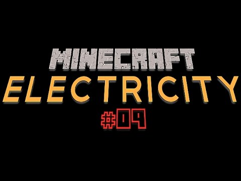 BOSS gekillt [GG] |Minecraft Electricity #09