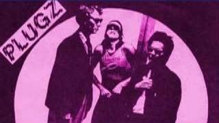 "THE PLUGZ -""Reel Ten"" (1984)"