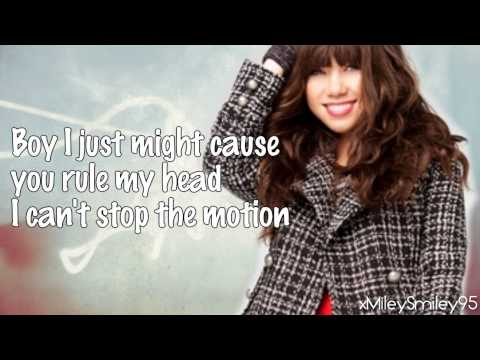 Carly Rae Jepsen - Wrong Feels So Right (with lyrics)