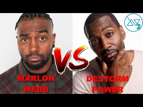 Destorm Power Vines vs Marlon Webb Vines (W/Titles) Funny Vine Compilation 2019