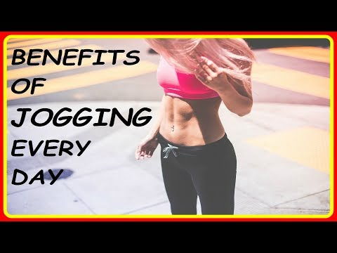 Top 9 Advantages Of Jogging Daily Benefits Of Jogging Everyday (By Passionate Ideas )