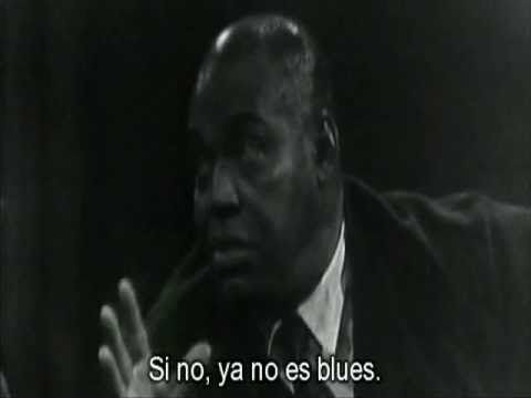 Trailer do filme The Blues - Warming by the Devils Fire