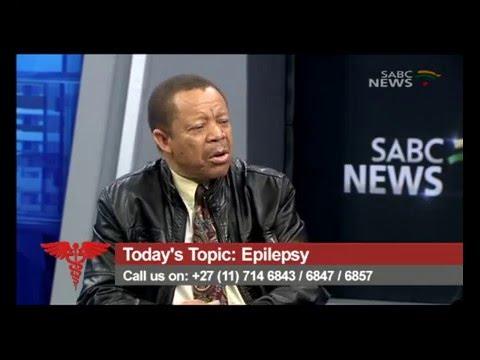 Health Talk: Epilepsy, 13 February 2016