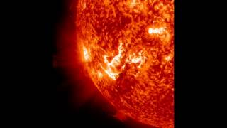 Aug. 31, 2012 Coronal Mass Ejection