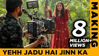 Yehh Jadu Hai Jinn Ka | Behind The Scenes | Screen Journal | Star Plus