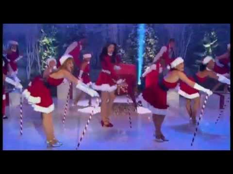 Shake It Up - Zendaya - Shake Santa Shake - Music Video.