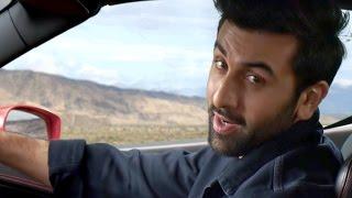 Saavn + Ranbir Kapoor: Overdrive thumbnail