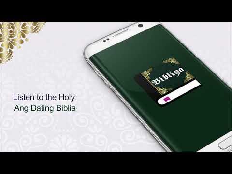Ang dating biblia free download for mobile