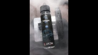 The Rock by Boulder & Tortoise On Ice by Shijin Vapor