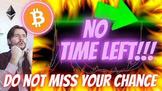 **BIGGEST** ETHEREUM PUMP.. CLOSER THAN YOU THINK!! IS BITCOIN READY FOR IT'S NEXT MOVE??