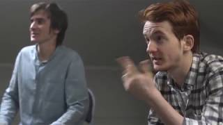Кастинг в гей фильм (18+)