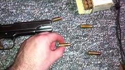 """Star Model A Pistol """"9mm largo"""""""