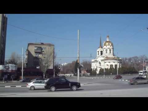 РГУПС (РИИЖТ) 2 часть, Ростов-на-Дону, Россия