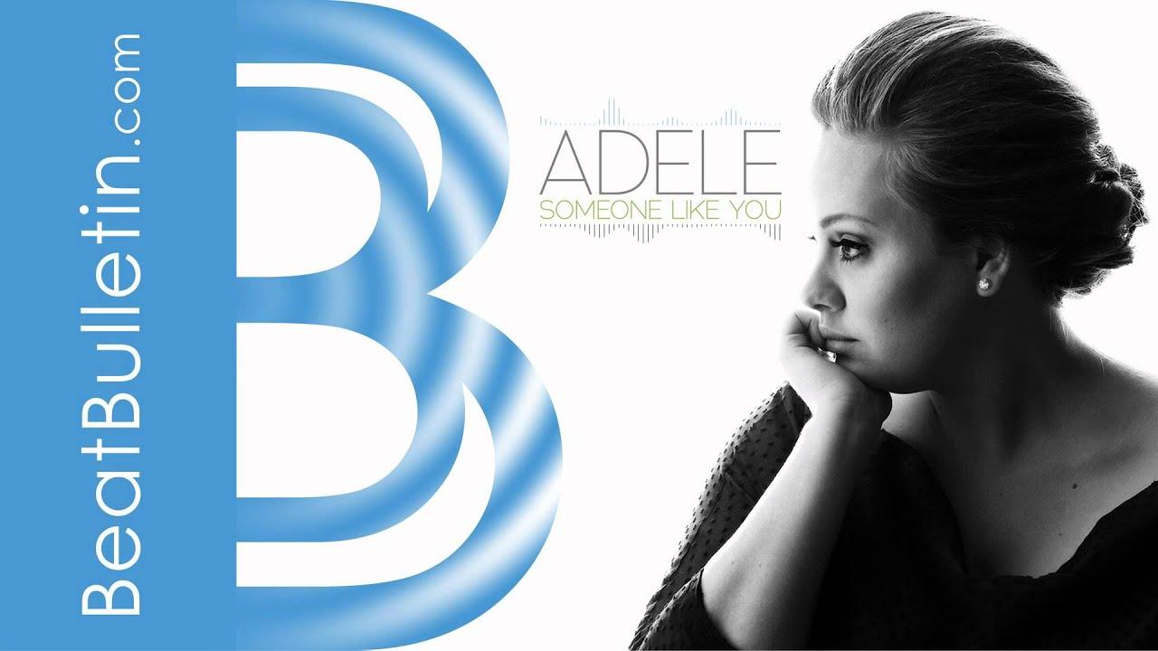 Adele Someone Like You mp3 download
