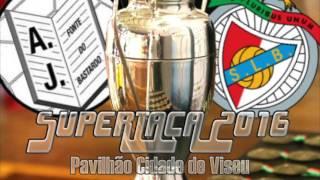 Supertaça de Voleibol 2016 - Quem vencerá?