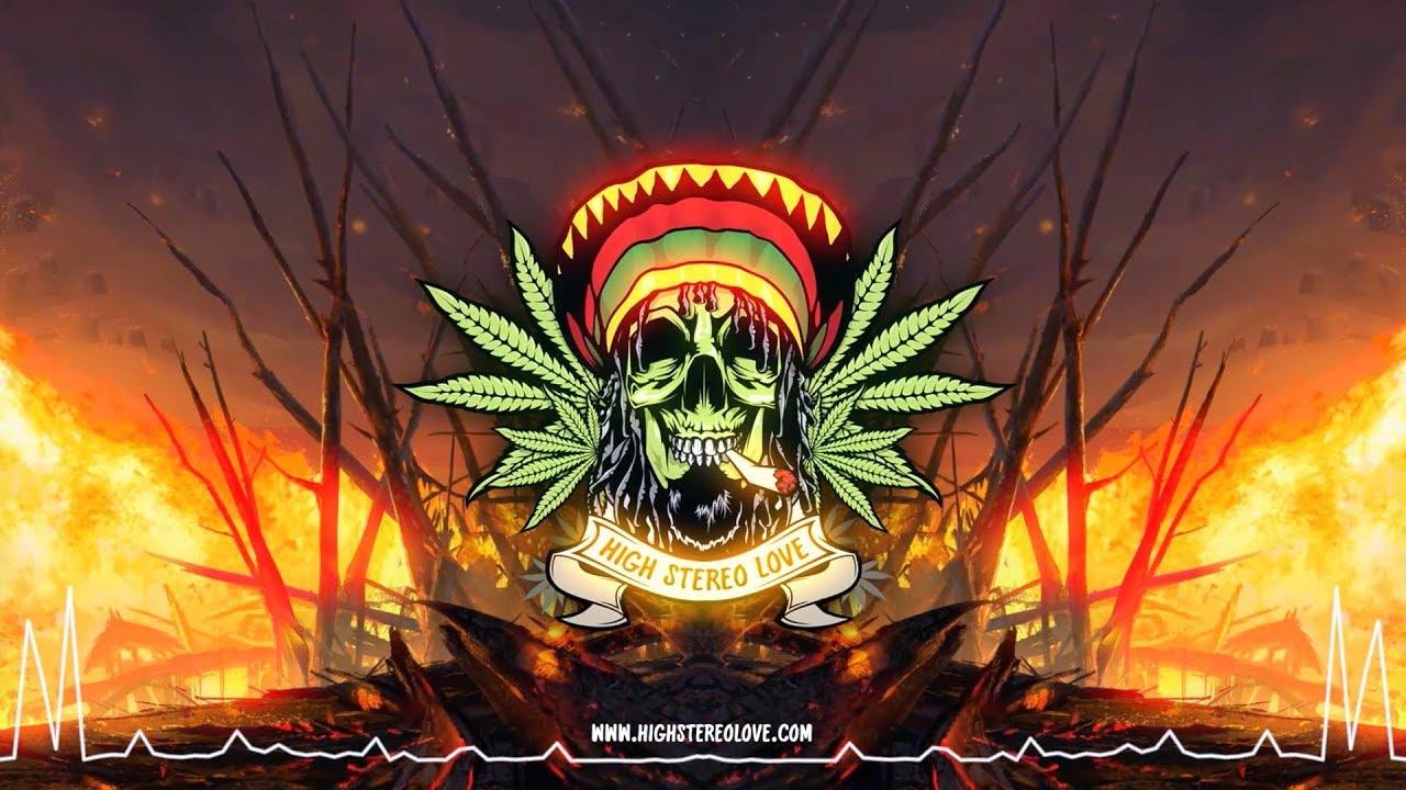 stick-figure-world-on-fire-feat-slightly-stoopid-new-song-2018-high-stereo-love-best-reggae-music