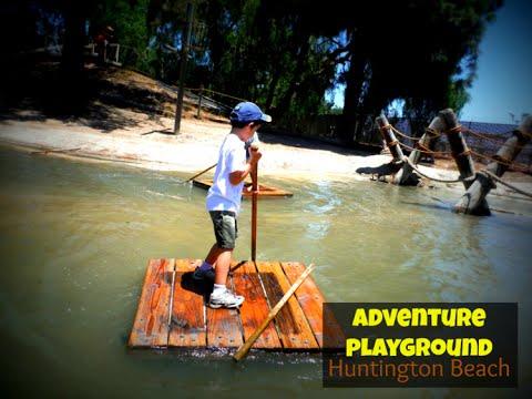 SoCalMemories - Adventure Playground Huntington Beach