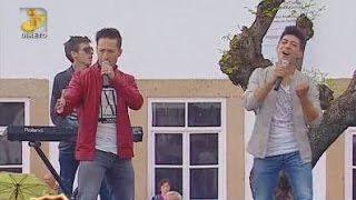 """RICARDO & HENRIQUE """"Eu vou ficar bem""""em Alter do Chão na Feira São Marcos Contacto para Festas"""