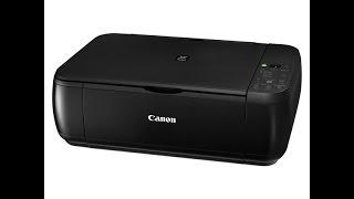 Как заправить картридж принтера Canon MP 282 [ 2015 @ ](В этом видео я показал как в домашних условиях заправить принтер , точнее картриджи не покупая новых. Групп..., 2015-12-04T09:51:12.000Z)