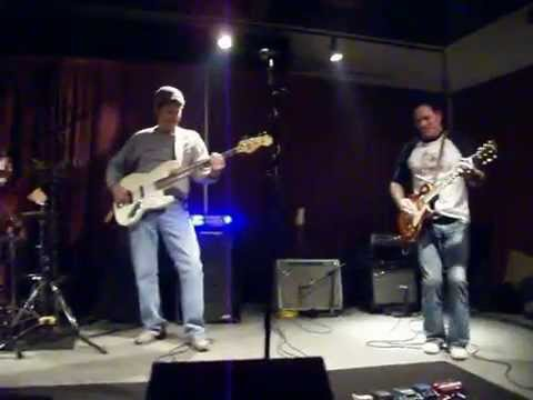 Pat Taylor Tribute - February 12, 2015 Barracuda