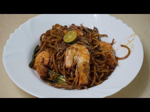 mee-goreng-sedap-dan-mudah-|-malaysian-fried-noodles