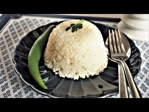 Рассыпчатый РИС по-Турецки. Как вкусно сварить рис. Рецепт