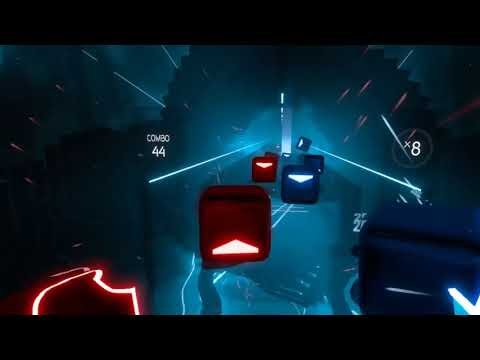 Beat Saber - Country Rounds - Expert Clear