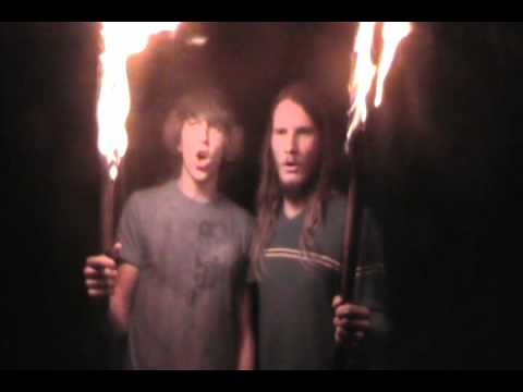 Viking Birthday Song.avi