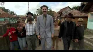 "Borat: ""I like you. I like sex. Is nice"" :D"