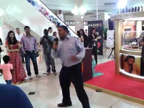 Abudhabi madinat zayed mall bengali performance