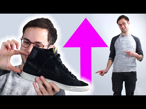 Thumbnail: Short Guys Try Being Tall For A Week