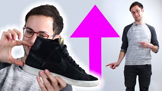 Short Guys Try Being Tall For A Week by : BuzzFeedVideo