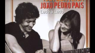 Mafalda Veiga e João Pedro Pais - Cada Lugar Teu.wmv
