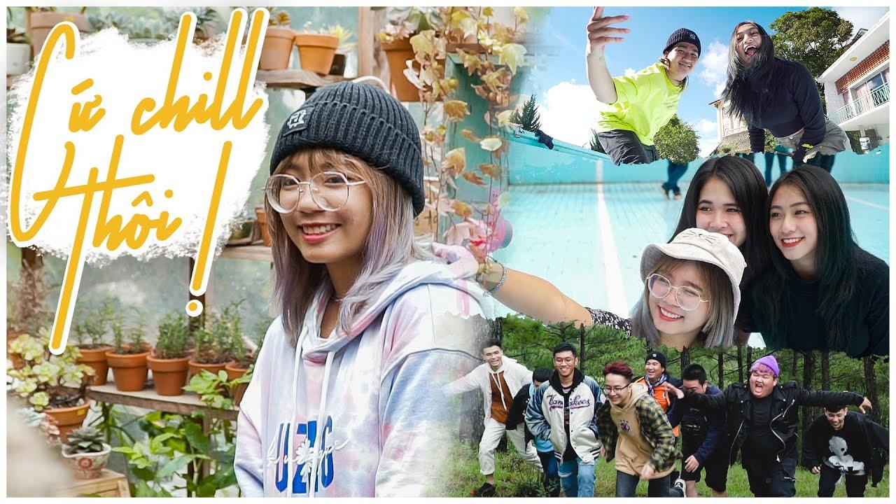 [MV Cover] Cứ Chill Thôi - Chillies ft Suni Hạ Linh & Rhymastic   NTVP Cover