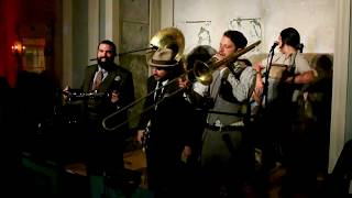 Curse of an Aching Heart by Holy Crow Jazz Band