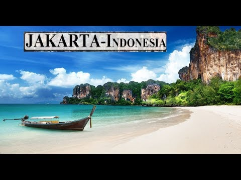 top 10 places to visit in jakarta | 10 Things to do in Indonesia jakarta Travel