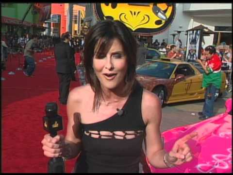 2 Fast 2 Furious Junket and Red Carpet Premiere