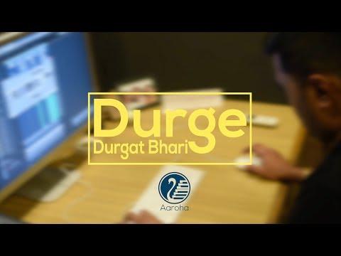 Durge Durgat Bhari - Aaroha (Cover Version) | Aga Bai Arechya | Ajay Atul | Music Video